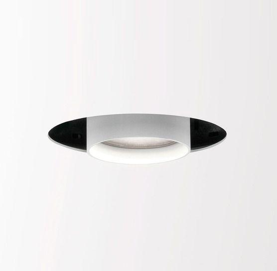 ultra spy recessed ceiling spotlight delta light _ ceiling mounted spot lighting