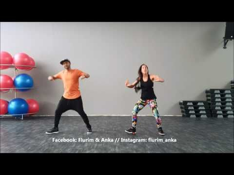 OH YEAH - Zumba MegaMix 58 // Choreo by Flurim & Anka - YouTube