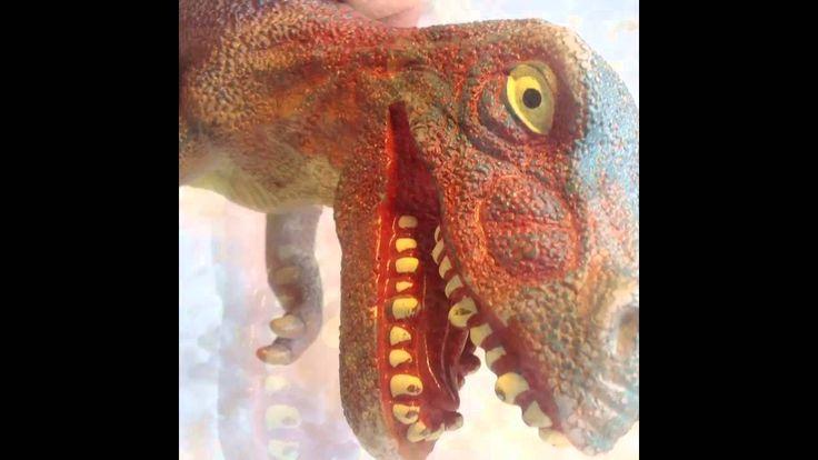 Dansje: Kinderband - De Dinodans