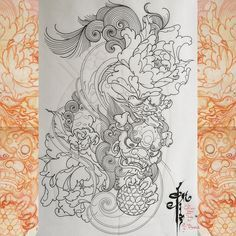 foo fu dog chinese lion buda Imperial guardian