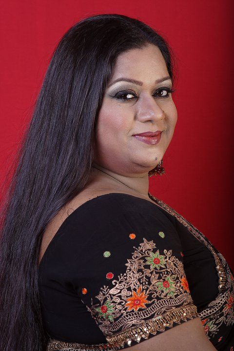 35 Best Chubby Beauties Images On Pinterest  Saree Blouse -6915
