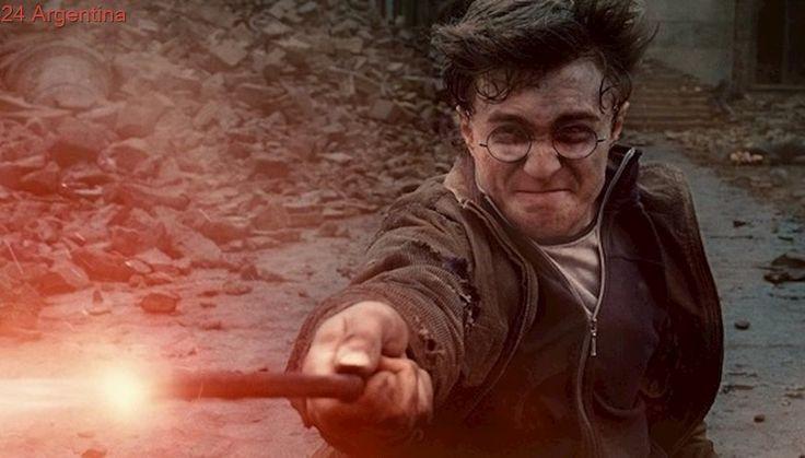 De los creadores de Pokémon Go, llega un juego de realidad aumentada sobre Harry Potter