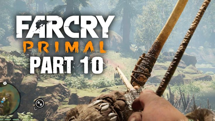 farcry5gamer.comFar Cry Primal Gameplay Walkthrough Part 10 - NEW LONG BOW (FULL GAME) ►Subscribe For More :D -  ►Follow My Twitter -  ►Instagram -  ►Facebook -   ►For Cheap PSN, Microsoft Cards & PC Games -  ►My Laptop -  ►Gaming Chair & Wheel Stand -  (Discount Code - gameriot5) http://farcry5gamer.com/far-cry-primal-gameplay-walkthrough-part-10-new-long-bow-full-game/