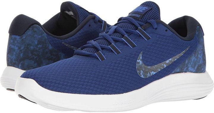 Nike Lunar Converge Premium Men's Shoes