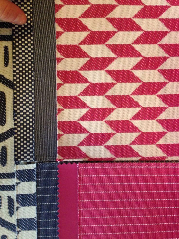 Textile- marché st pierre