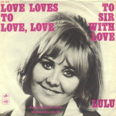 to sir with love 1964 shout 1964 can't hear you no more 1964 here comes the night 1965 satisfied 1965 leave a little love 1965 try to understand 1965 tell me like it is 1966.