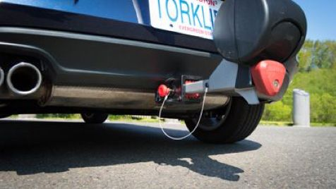 We are happy to announce that the #VW #Golf #EcoHitch line has an addition! Read more about our new #GTI fitment! #GolfGTI #VWGolf #hitch