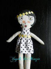 La bambola di pezza Yoyolì