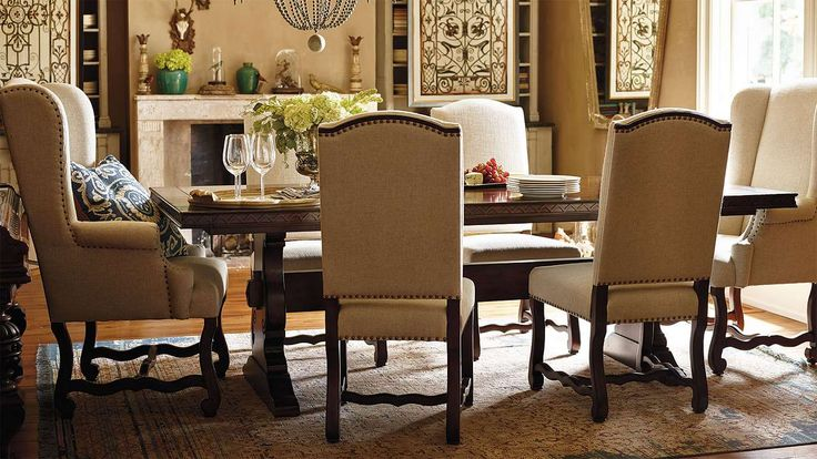 Valetta Dining Collection