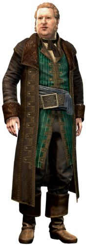 Stede Bonnet - Wiki Assassin's Creed - Wikia