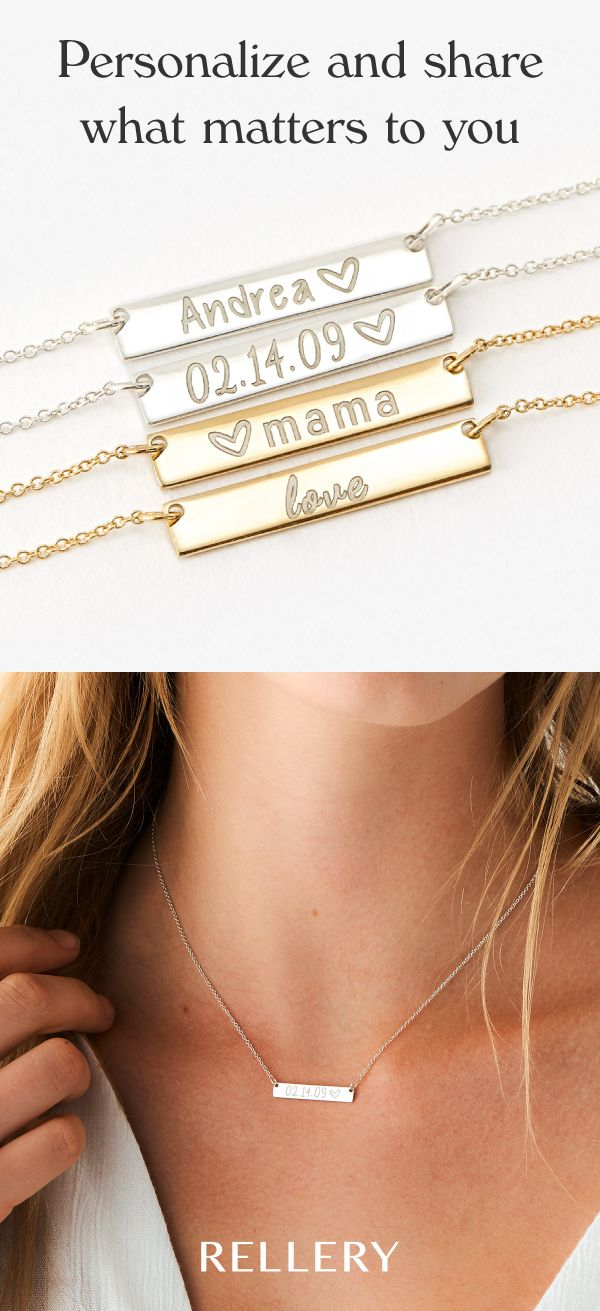 a0ebab8fb8cb1 Create meaningful jewelry that you can personalize and make your own ...