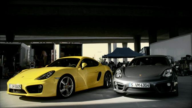 Porsche lynn039s hottest scene ever