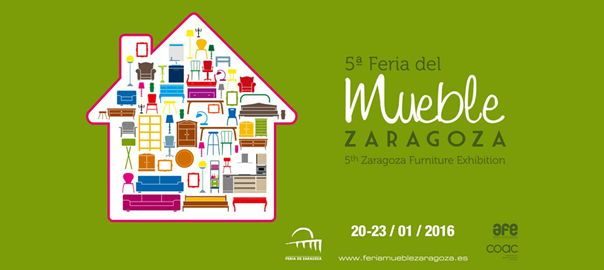 Feria del Mueble de Zaragoza 2016. Tapigrama participa en la 5ª edición de la Feria del Mueble de Zaragoza que se celebra entre el 20 y el 23 de enero de 2016. Ven a visitarnos y descubre todas nuestras novedades en sofás, sillones relax y sillones levantapersonas. #FMZ2016