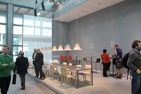 #pedrali #fair #rimini #sigep #event #stand #exhibition #design