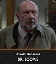 Donald Pleasence,Halloween4 from 1988.He is one of my alltime Heroes!!!!!!!!!!!!!!!!!