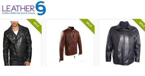 Save on Buy Mens Leather Jackets Online. Find Hot-Deals & Compare Prices! http://bit.ly/1nflEPw #leather #women #fashion