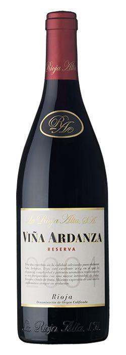 Viña Ardanza 2004: El mejor vino español por su relación calidad-precio http://www.vinetur.com/2013100913573/vina-ardanza-2004-el-mejor-vino-espanol-por-su-relacion-calidad-precio.html