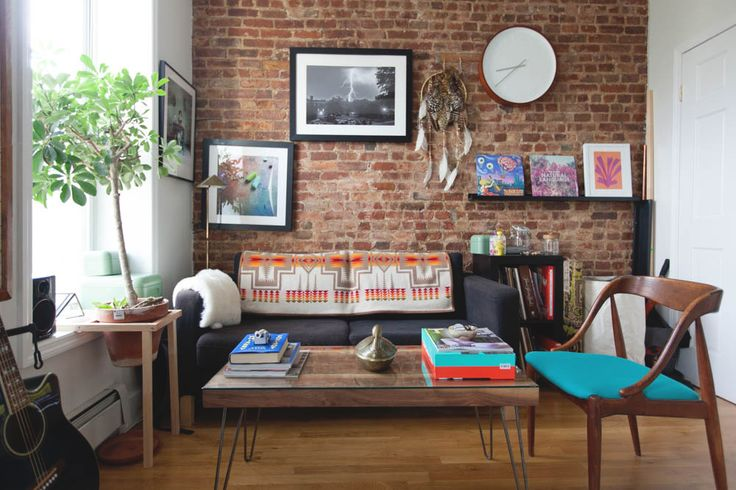 The Intentional Apartment: A Brooklyn Bedroom | Primer