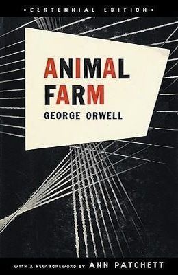 "DOWNLOAD BOOK ""Animal Farm by George Orwell""  value audio apple finder online windows story macbook"
