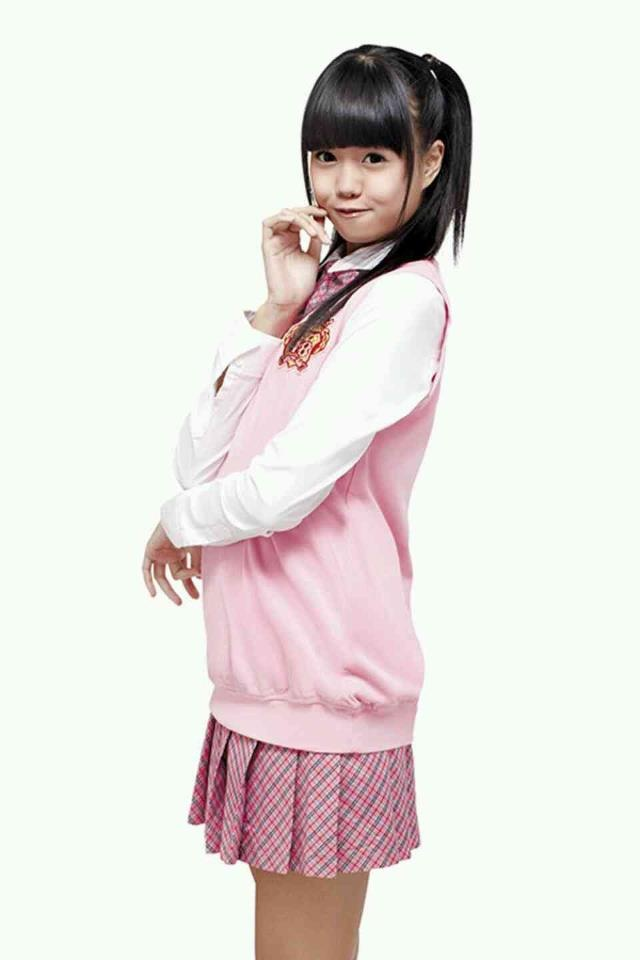 Diasta, never give up on following her dreams. Please supports her