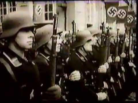 Die Deutsche Wochenschau - 1944-11-16 - Nr.741 - Volkssturm, Ostfront