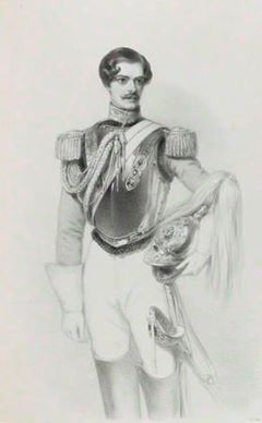 General Francis Nathaniel Conyngham, 2nd Marquess Conyngham