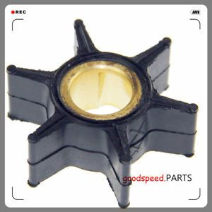 Water Pump Impeller 395289 395265 388702 For Evinrude Johnson 20 25 28 30 35 HP