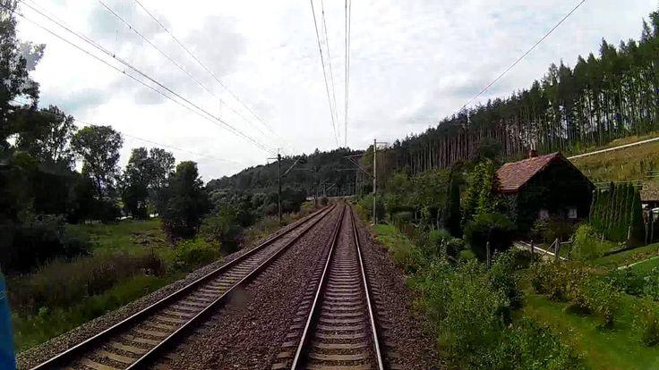 Havlíčkův Brod-Kolín