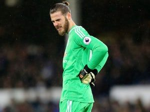 Report: David de Gea asks Manchester United to sign Juventus, Barcelona stars
