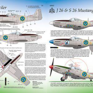 J 30 Mosquito Mk. XIX 1/48 | MooseRepublic