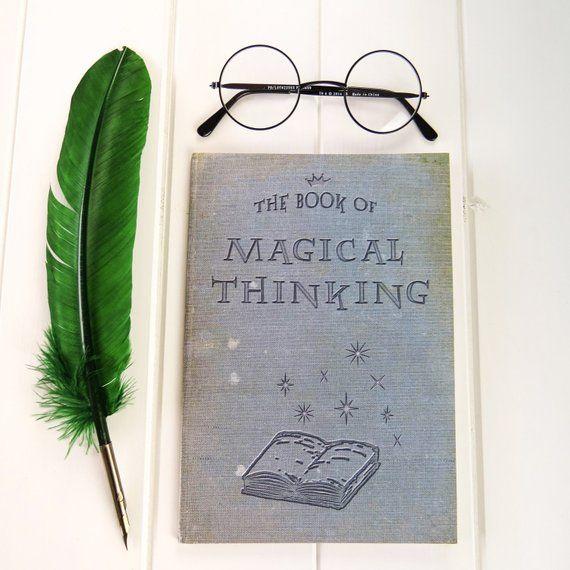 Magisches Denken