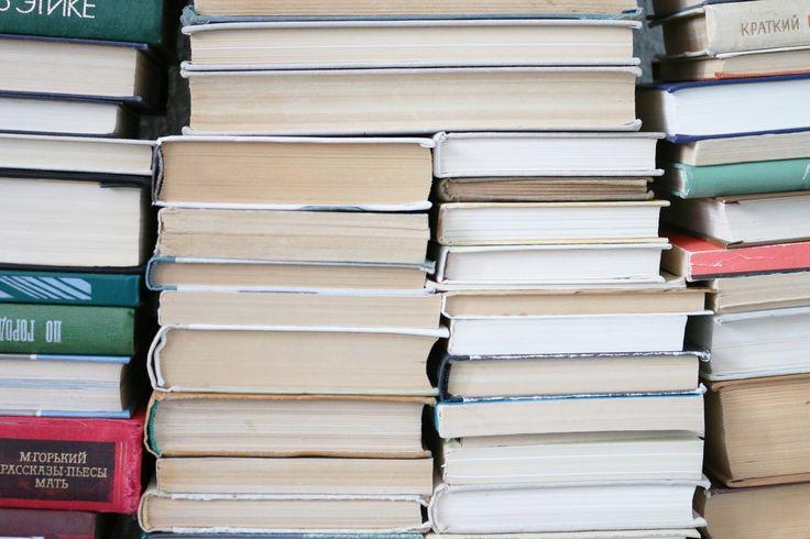Books Библиотека