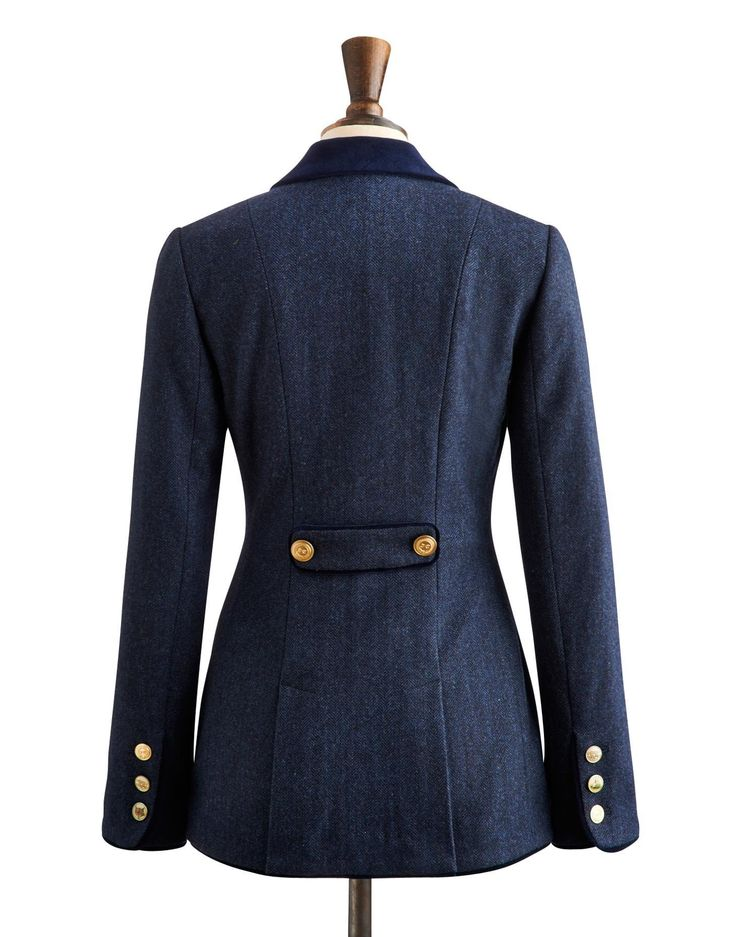 Joules Tweed Jacket £199