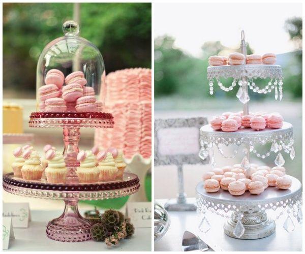 Ideas para terminar tu boda de una manera muy dulce.