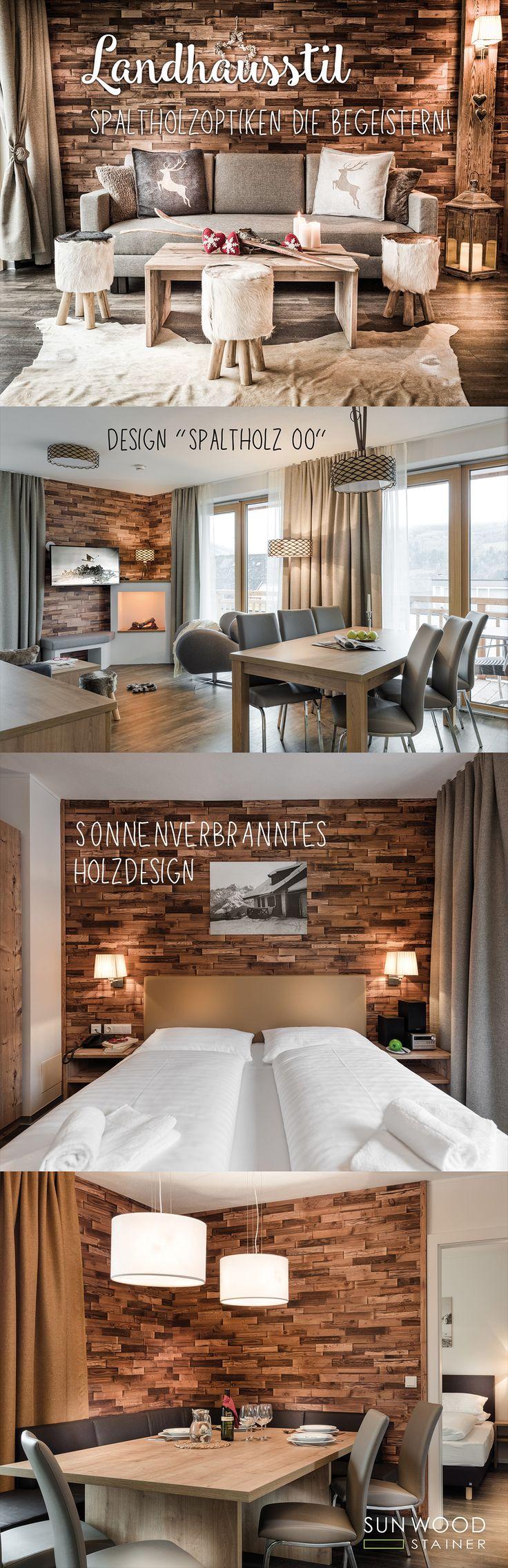 ... Massivholz, Holz Design, Interior, Interiordesign,  Inneneinrichtugsideen, Inneneinrichtung, Einrichtung, Wohnzimmerideen,  Schlafzimmerideen, Hotellerie, ...