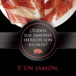 No todos los jamones Ibericos son iguales... ¡No compres desinformado! http://www.ibericosdebellota.net