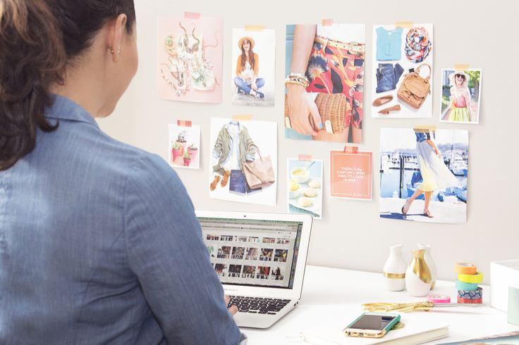 How To Share Inspiration With Your Personal Stylist
