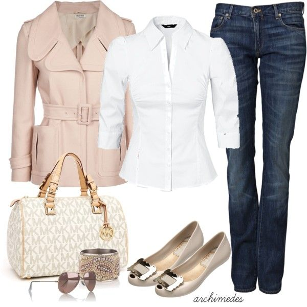 Work OutfitFashion Outfit, Woman Outfit, Casual Friday, Casual Outfit, Fashion Ideas, Fashionista Trends, Fall Outfit, Work Outfit, Back To Work