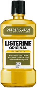 Don't let mosquitoes get the best of you! Put original Listerine in a spray bottle and spray away:) The mosquitoes will not be a pest anymore! Safe for babies, animals, and big babies! Without pesticides!
