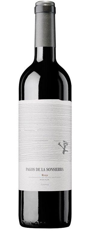 Pagos de la Sonsierra Reserva 2009   #taninotanino #vinosmaximum