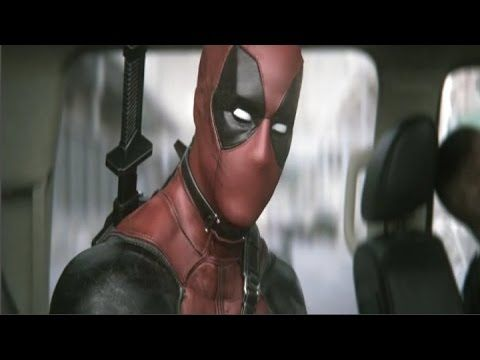 'Deadpool' Test Footage Starring Ryan Reynolds Now Officially Released «