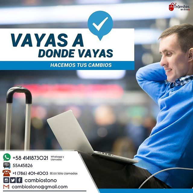 """Estés Dónde Estés, Estamos a Tu Servicio a La Hora de Cambiar y Hacer Transferencias ¡Estás Resuelto!  Recibiendo $ y Remesas de Cualquier País 🌎  Metodo Seguro y Confiable - Chase (USA) 🇺🇸 Well Fargo (USA) 🇺🇸 BB&T Bank (USA) 🇺🇸 Cayman Bank (CAYMAN ISLA) 🇰🇾 City Bank (USA) 🇺🇸 Secu Bank (USA) 🇺🇸 Bank of America (USA) 🇺🇸 Banesco (PANAMA) 🇵🇦 Credicorp (PANAMA) 🇵🇦 Banistmo (PANAMA) 🇵🇦 Mercantil Bank (PANAMA, USA) 🇵🇦🇺🇸 Banco Estado (CHILE) 🇨🇱 Interbank (PERU) 🇵🇪…"