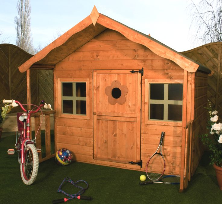 Best Wendy House Images On Pinterest Playhouse Ideas Garden
