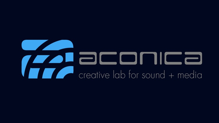 Logo and Typo (Corporate Identity) for http://www.aconica.de