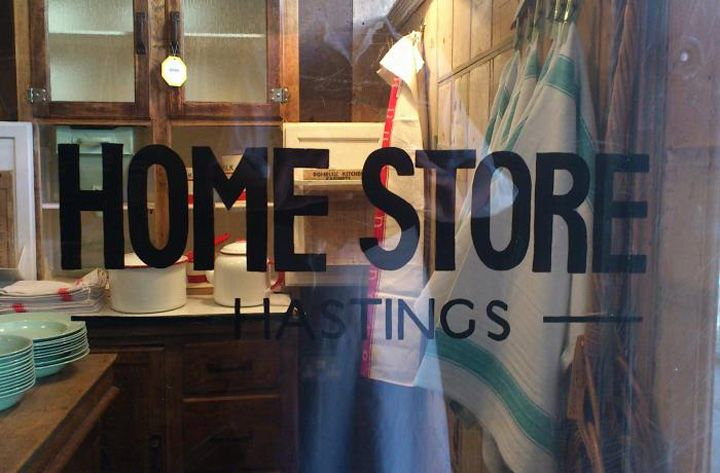 Hendys Home Store Alastair Hendy Hastings 13