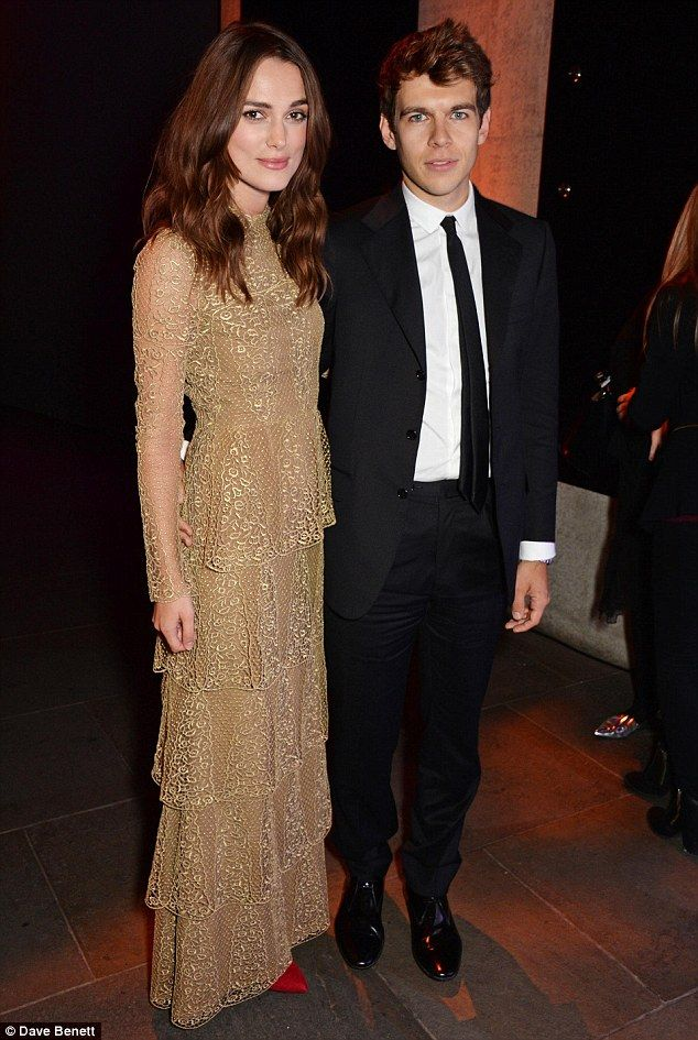 Kicking things off in style: The premiere served as the glamorous launch of theBFI 58th L...