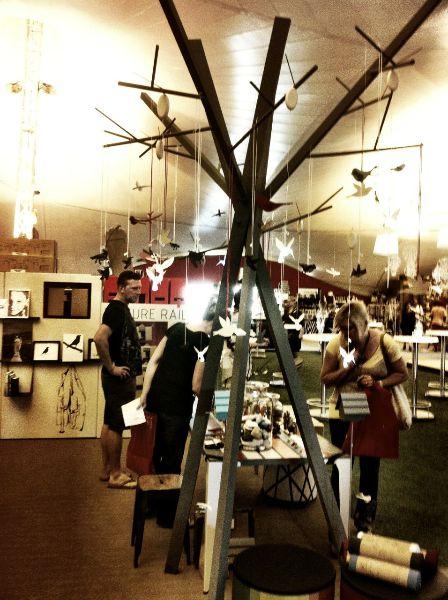 A2 Stall @Tierlantynkies - Tree