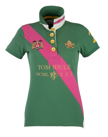 Joules Polo - a staple