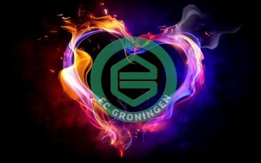 FC Groningen Logo hd images
