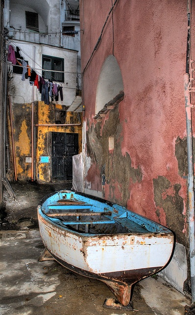 Procida , colors of the island -#mediterranean